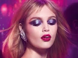 Это диско: блестящий выход осенне-зимней коллекции макияжа ...