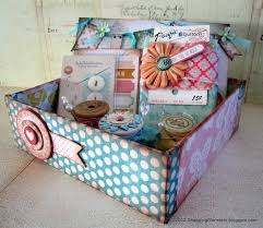 Memory Box Decorating Ideas Let's Create Expo Picture That Sound And MME Memory Box Gift 11