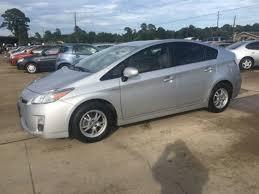 2010 Used Toyota Prius 5dr Hatchback I at Car Guys Serving Houston ...