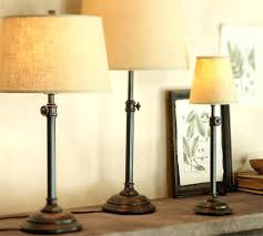 pottery table lamps pottery barn table lamp ceramic base table lamps australia