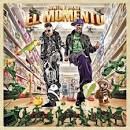 El  Momento album by Jowell & Randy