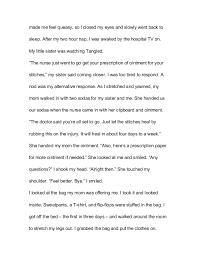 easy narrative essay narrative essay examples yourdictionary