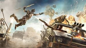 mad max hd wallpaper background image id 643093