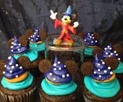 My Culinary Cabaret   Mickey Magic Party   Pinterest   Fantasia ...