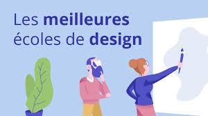 Classement Ecole De Design France