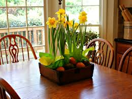 Centerpiece For Kitchen Table How To Choose The Best Kitchen Table Centerpieces Home