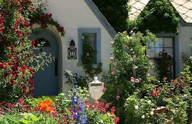 Small Picture 7 Secrets to Creating a Country Cottage Garden HuffPost