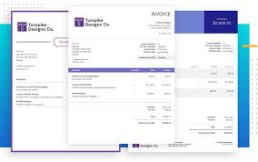 How To Create A Professional Invoice Invoicing Tss Global Solution