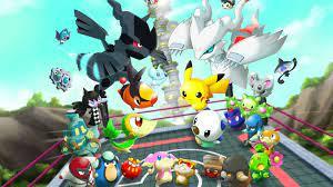 Pokémon's next mobile game is a take on Pokémon Rumble - Polygon