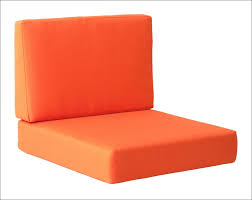 Exteriors Amazing Sunbrella Deep Seat Patio Chair Cushion High