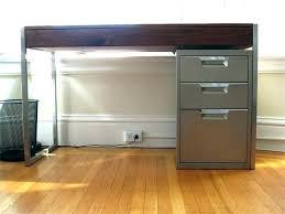 ikea filing cabinet file cabinet desk desk with file cabinet desk trig 4 filing cabinet desk