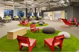 fun office furniture. 2. Unilever Switzerland Office Fun Furniture S