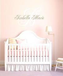 baby nursery wall art ideas