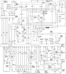 2000 ford ranger wiring diagram efcaviation com 7.3 powerstroke injector wiring diagram at 2000 F250 Wiring Schematic