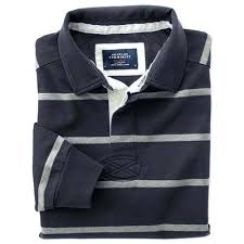 black and white striped rugby shirt classic fit navy and grey striped rugby shirt black and