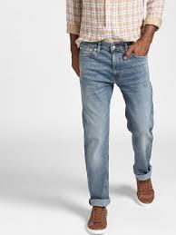 Levis Light Blue Faded Jeans G3 Mje1904 G3fashion Com