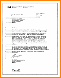8 Proper Spacing In A Business Letter Format Of Notice