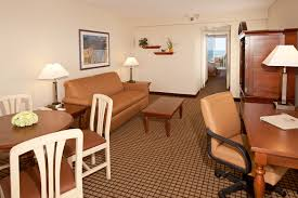 One Bedroom Suite Palms Cocoa Beach Resort Rooms Suites International Palms Resort
