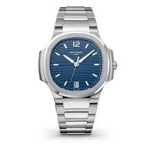 7118 From Dews Patek Leonard Uk - 1a-001 Philippe Nautilus Watches