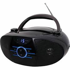 Small Cd Player For Bedroom Jensen Cd 560 Portable Stereo Cd Player With Am Fm Stereo Radio