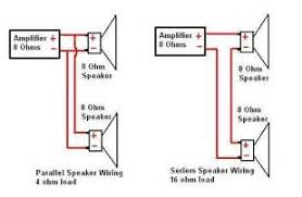 similiar subwoofer wiring diagram serial keywords speaker wiring diagram series and parallel wiring diagram website