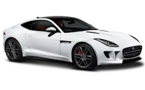 car hire jaguar f type