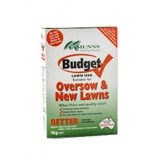 Budget Lawn Care Budget Lawn Seed Lawn Seeds