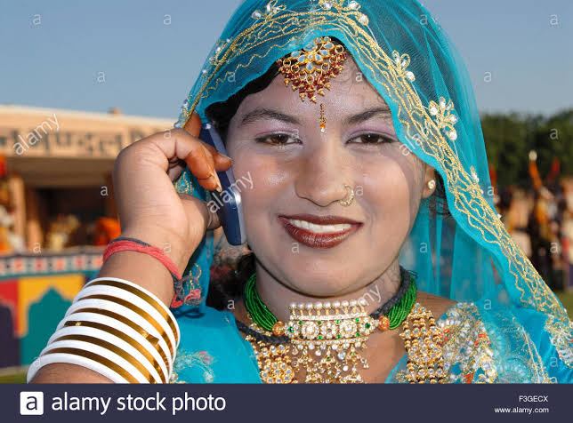 rajasthani girls mobile number