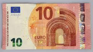 10-Euro-Scheine: Diese Scheine sind ein kleines Vermögen wert (Video)