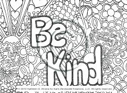 Psychedelic Weed Coloring Pages Trippy Book Page Marijuana For Books