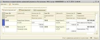 Курсовые разницы в С lc audit Не смотря на то что курс на текущую дату изменился 336 41 активы учитываются по курсу 302 63