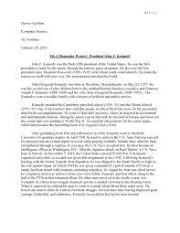 diagnostic essay format cisco system engineer sample resume what cover letter sample essay in mla format sample paper mla format college essay format mla template jfkmlashortformbiographyreportexample page sample paper in