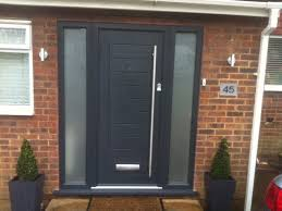 entry doors with side panels. Image Result For Contemporary Composite Front Doors With Side Panels Entry