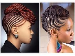 hi all in this video you ll find 40 natural cly braided and twisted updo at the end of each video o this channel you ll