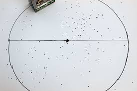 Shotgun Spread Pattern Chart Shotgun Patterning Tips For More Kills This Season