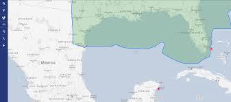 Eca Zones Layer Marinetraffic Help