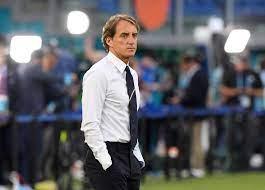 Italien-Trainer Roberto Mancini bei Fußball-EM: Bel Ragazzo