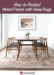 wood area rug wood floor area rug pad