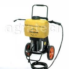 berthoud 3000 18 ltr electric trolley