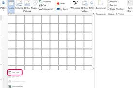 How To Make A Budget Chart How To Make Microsoft Word Budget Planner Templates It