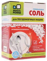 Купить <b>Соль</b> для ПММ <b>Magic Power</b> MP-2030 по супер низкой ...