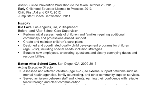 Special Education Teacher Resume Examples Banking Assistant Sample