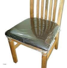 20 dining room chair protective covers plastic dining room chair covers vinyl chair cover seat luxury