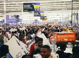 inside walmart black friday. Beautiful Inside This Year Walmart Promises That More Checkouts Will Be Open In Stores  Photo And Inside Black Friday A