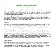 Report writing style guide for engineering students SlideShare
