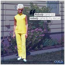 Cold (@thecoldpodcast)