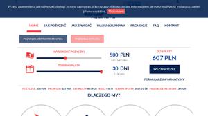 Cashsport.pl podobne pożyczki online, opinie o cashsport (lista 45 ...