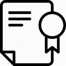 19 Vector Certificate Adobe Illustrator Huge Freebie Download For