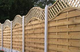 garden fence panels. Simple Fence Garden Fencing On Fence Panels