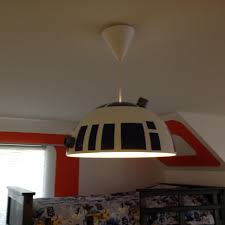 Star Wars Pendant Lights